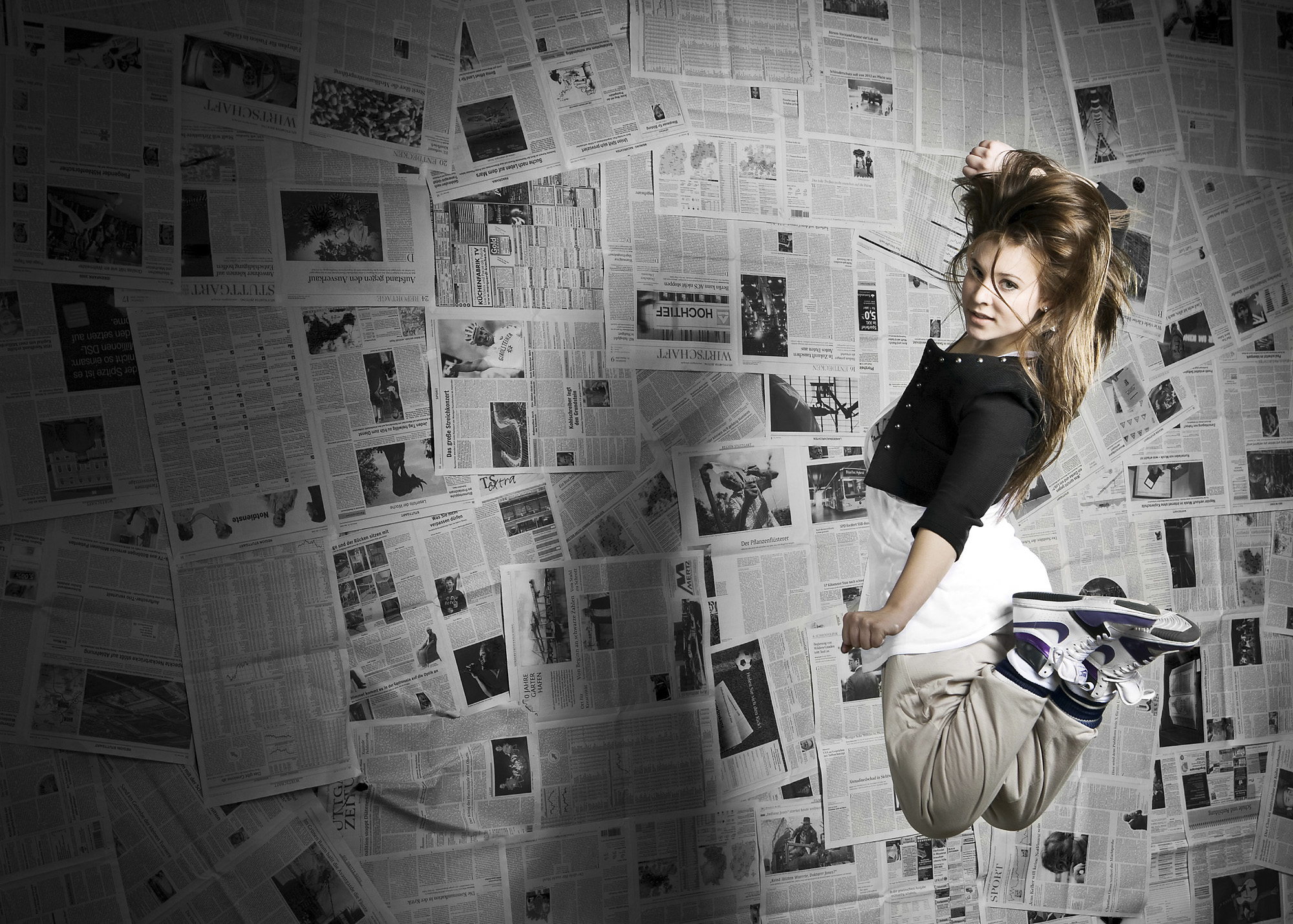 peoplefotogafie charakterportrait fotoshooting in stuttgart